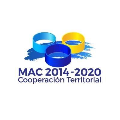 Proyecto MAC/4.6c/054 del Programa de Cooperación INTERREG MAC 2014-2020.